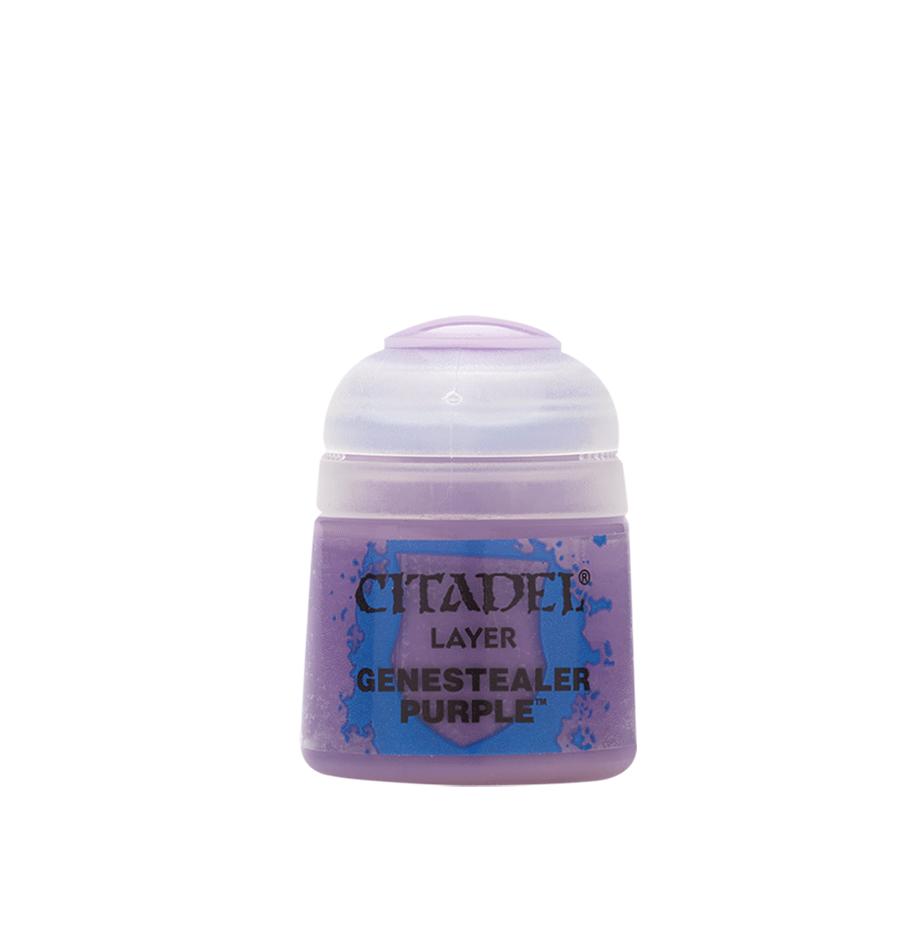 Genestealer Purple, Citadel Layer 12ml