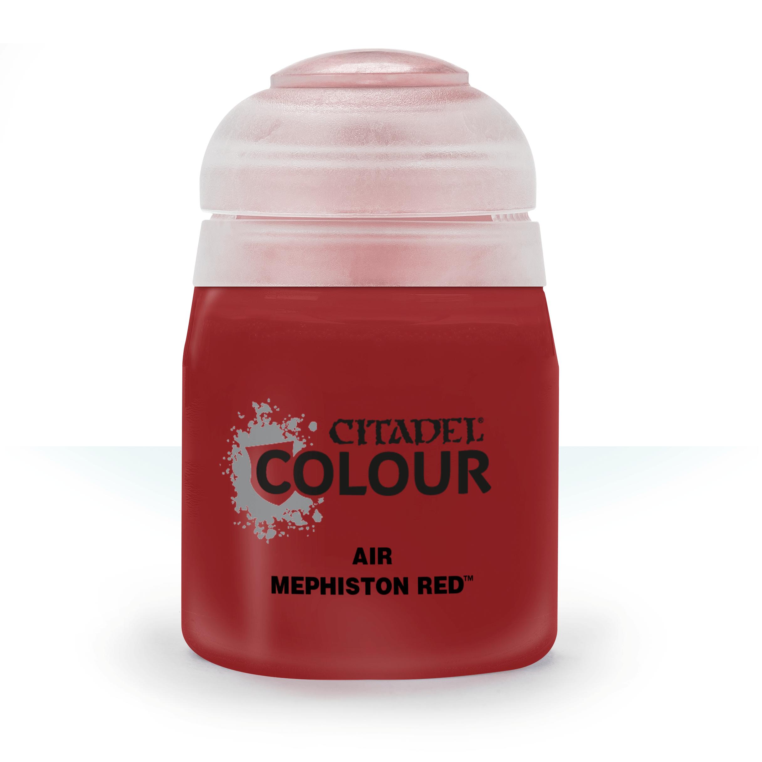 Mephiston Red, Citadel Air 24ml