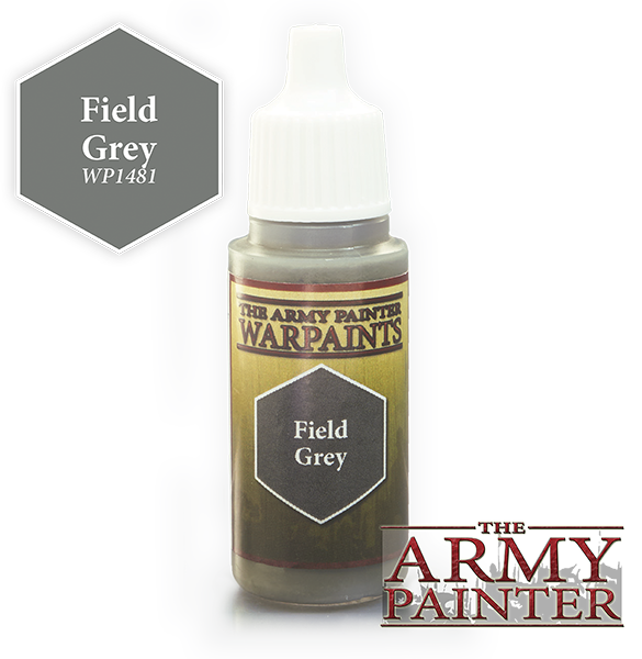 Field Grey, Army Painter