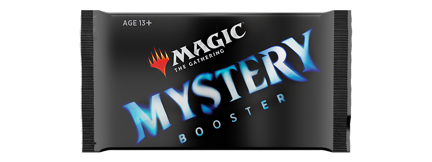 Mystery Booster Sealed Draft 15/03/20