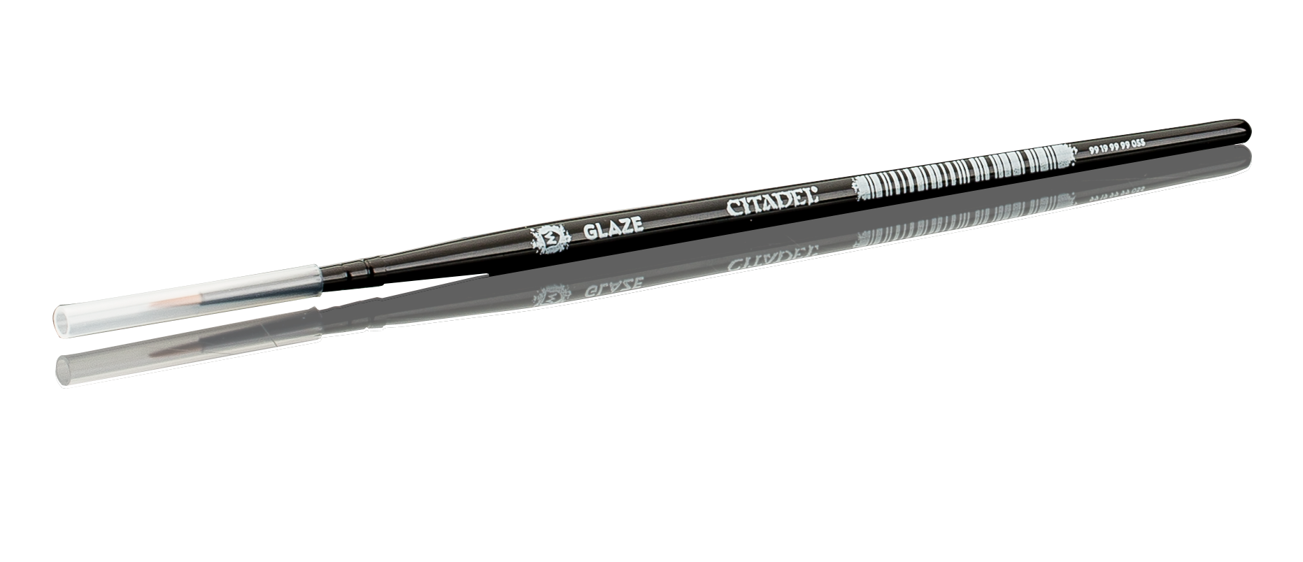 Medium Glaze Brush, Citadel