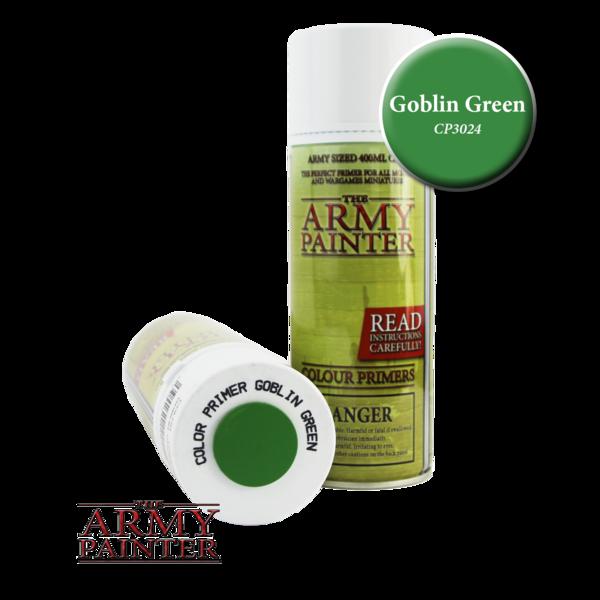 Goblin Green Primer