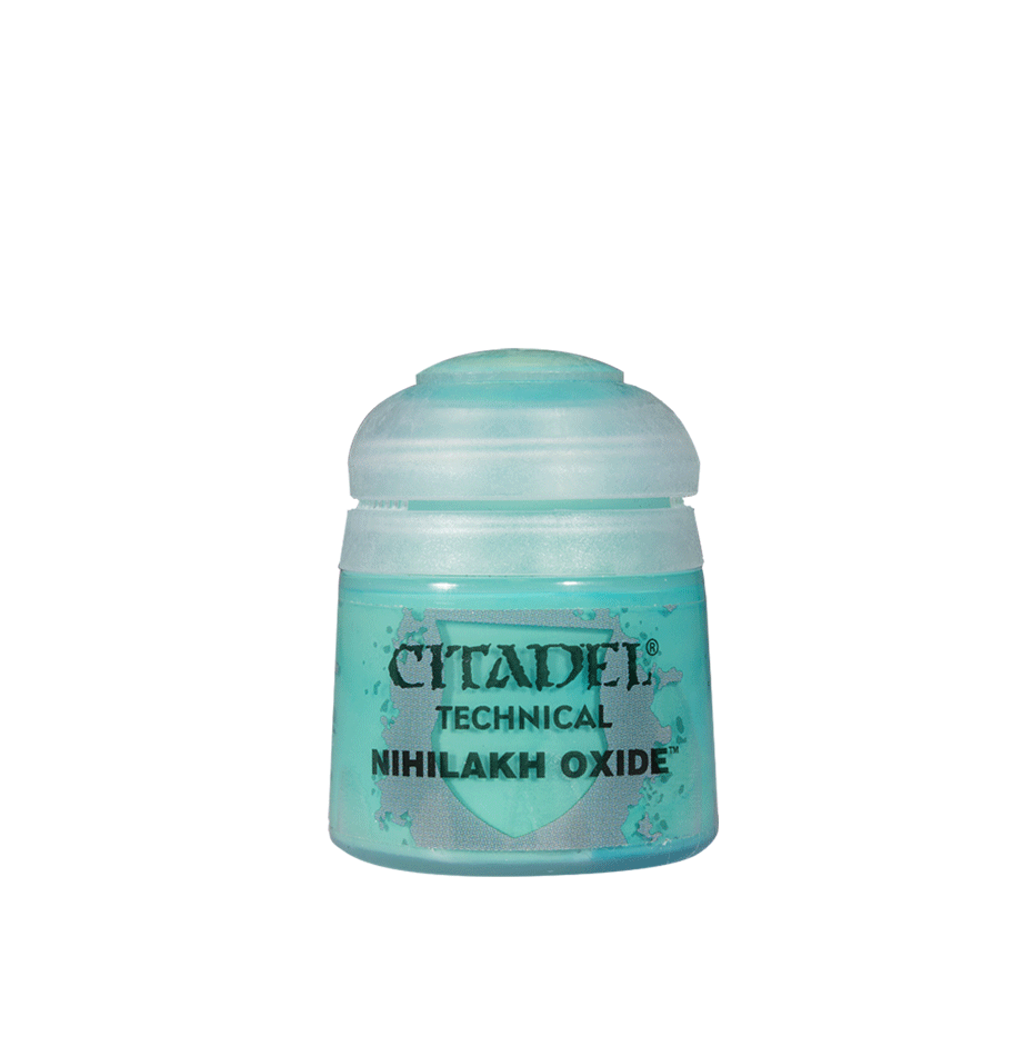 Nihilakh Oxide, Citadel Technical 12ml