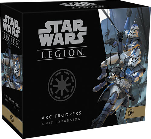 ARC Troopers, Star Wars Legion