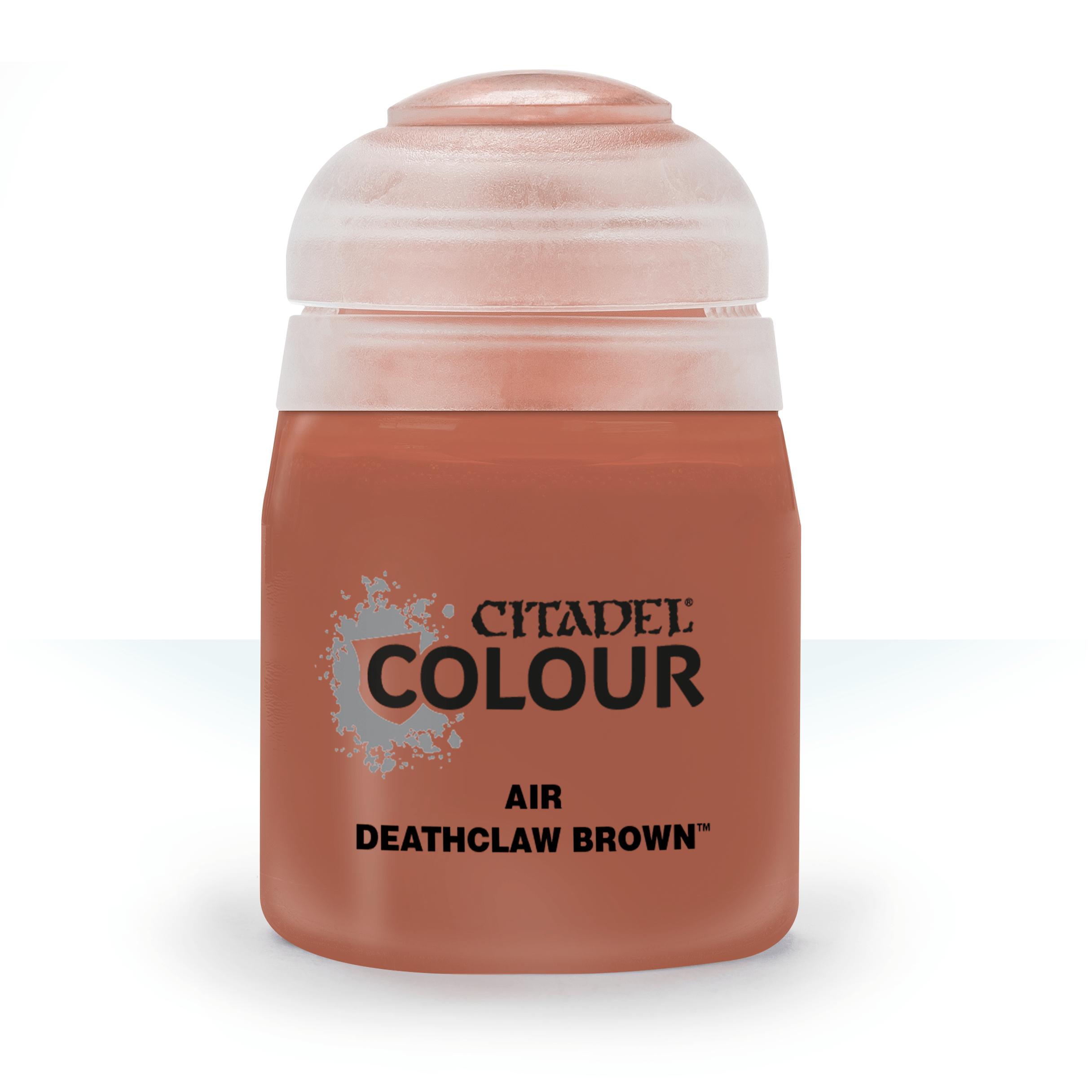 Deathclaw Brown, Citadel Air 24ml