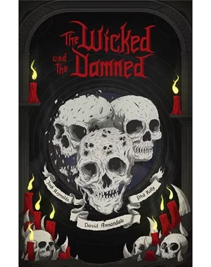 The Wicked and the Damned, Black Library