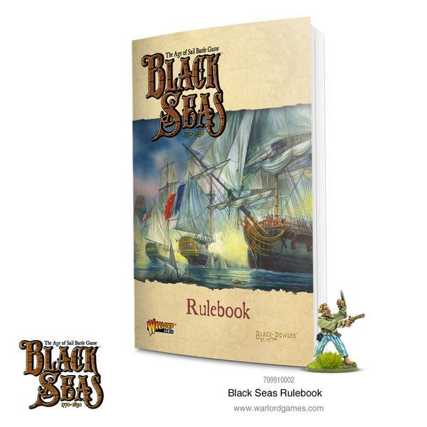 Black Seas Rulebook