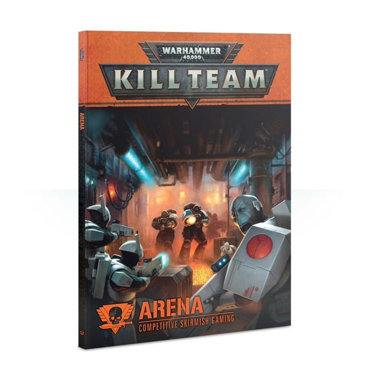 Kill Team Arena