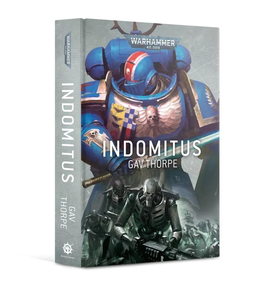 Indomitus, Black Library