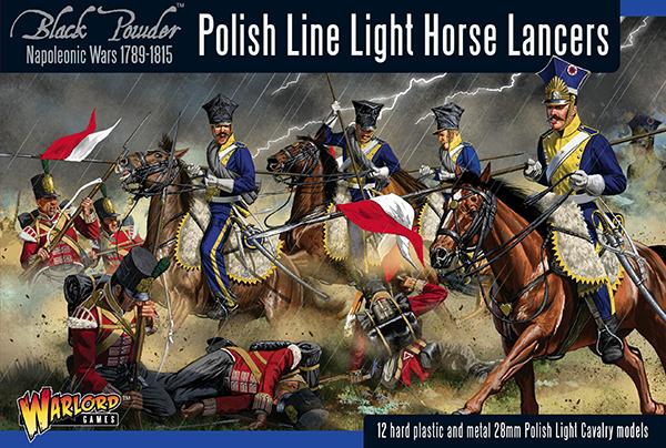 Polish Line Light Horse Lancers, NW