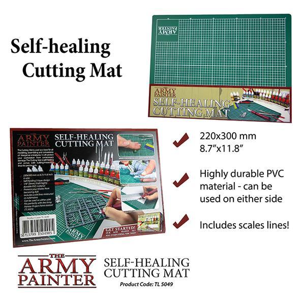 Self-healing Cutting Mat, Army Painter