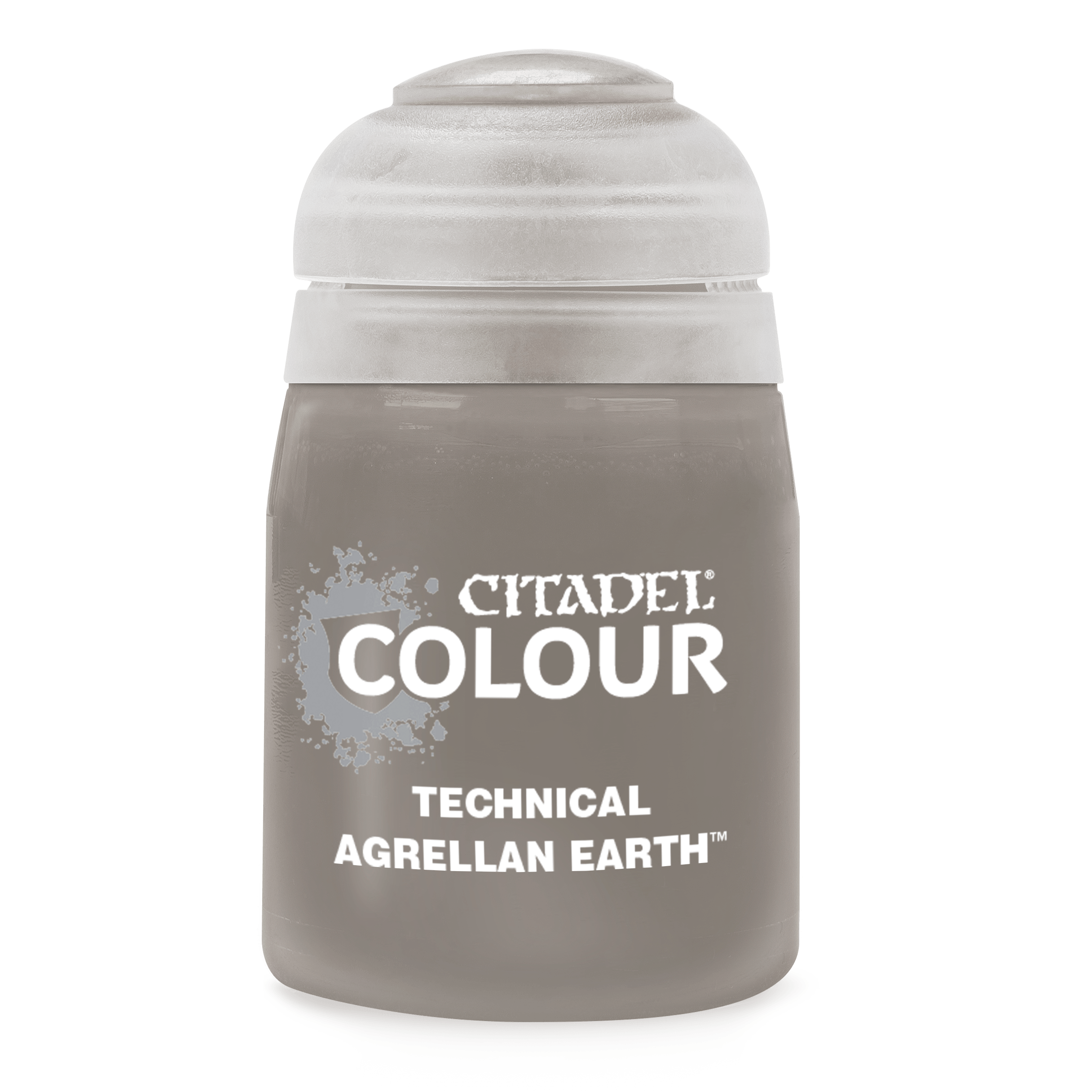 Agrellan Earth, Citadel Technical 24ml