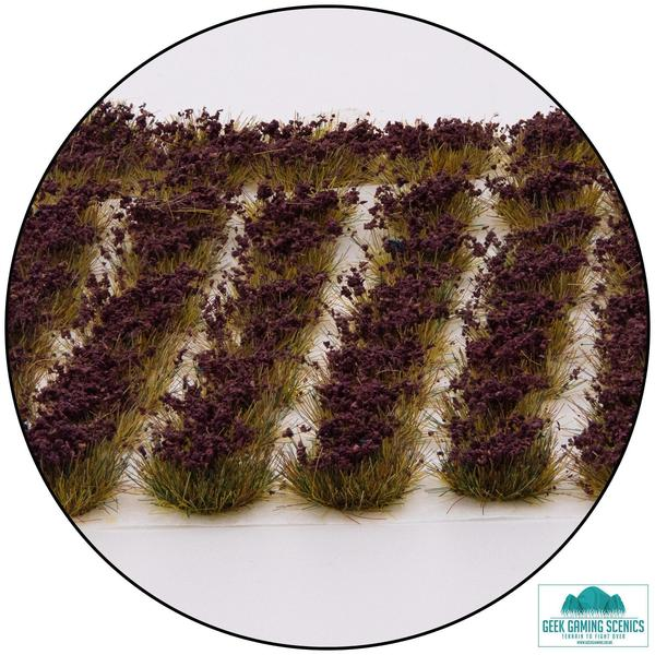 Heather 6mm Static Grass Tufts, Luke's APS