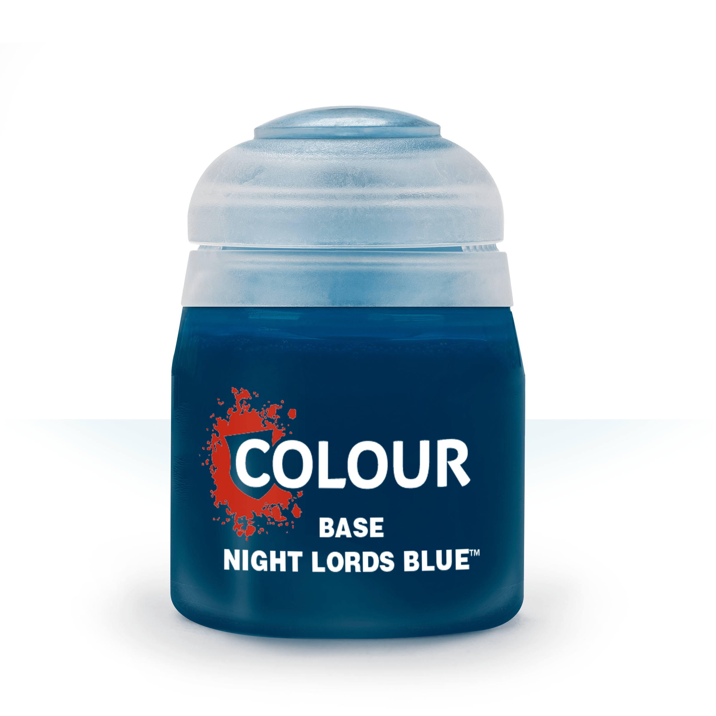Night Lords Blue, Citadel Base 12ml