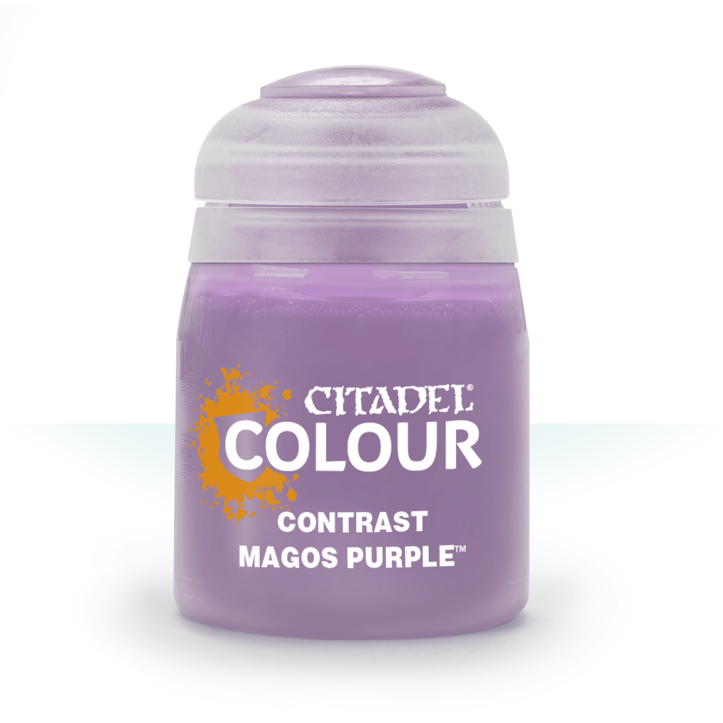 Magos Purple, Citadel Contrast 18ml