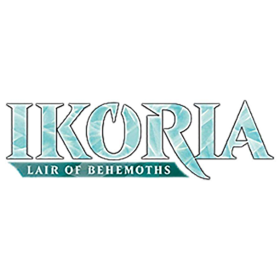 Ikoria - Lair of Behemoths Collector Booster, Magic the Gathering