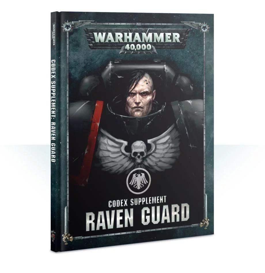Raven Guard Codex