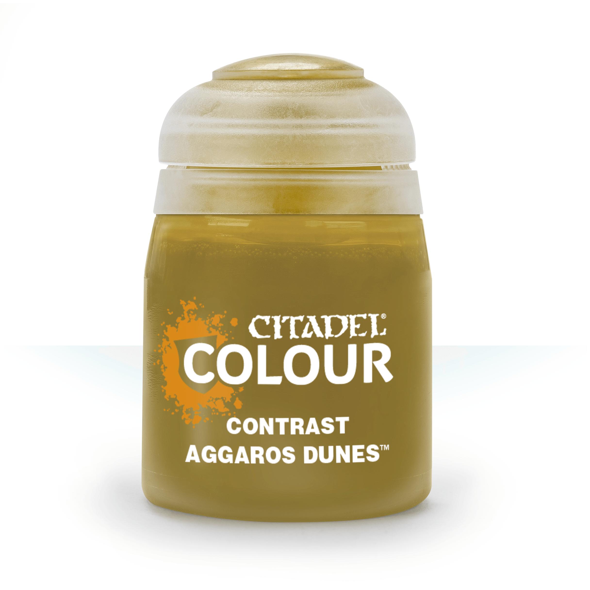 Aggaros Dune, Citadel Contrast 18ml