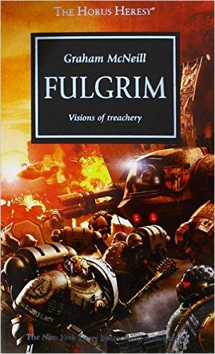 Fulgrim, Black Library