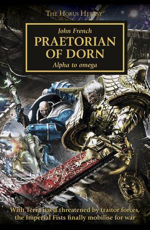 Praetorian Of Dorn, Black Library