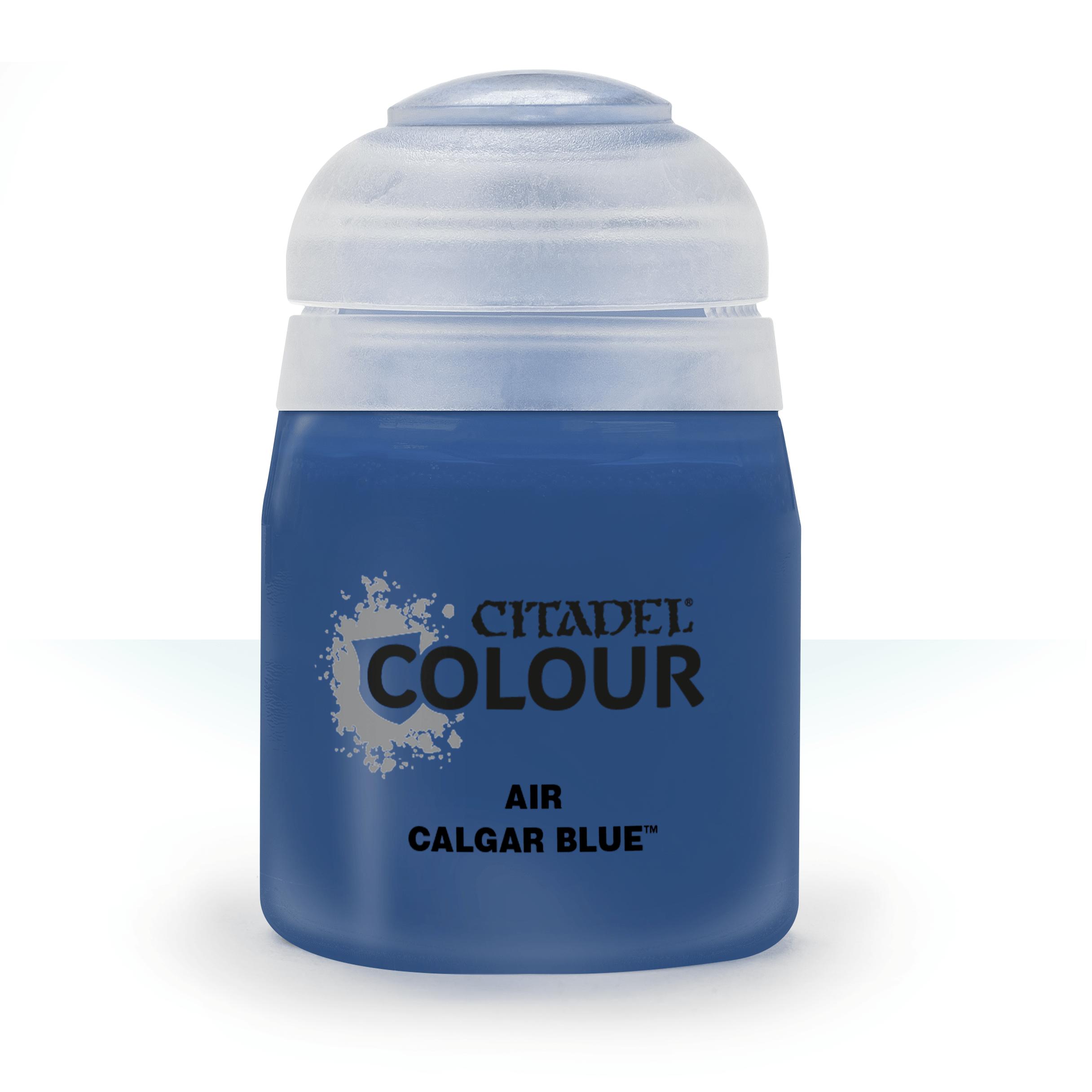 Calgar Blue, Citadel Air 24ml