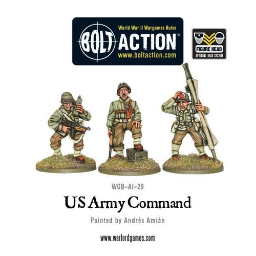 Command US Army