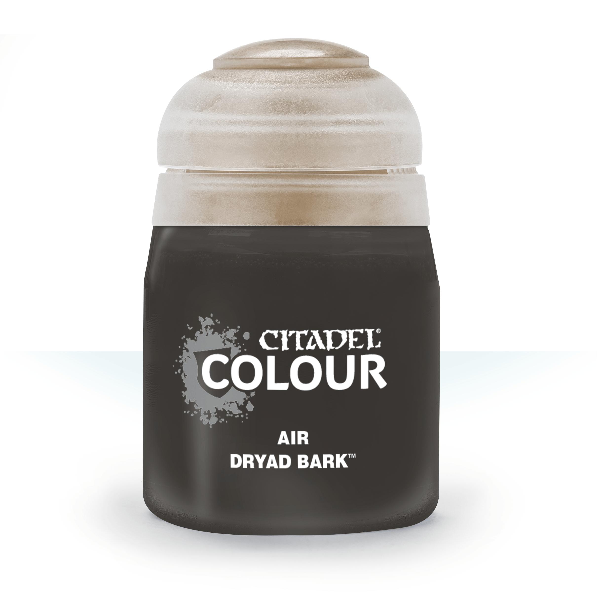 Dryad Bark, Citadel Air 24ml
