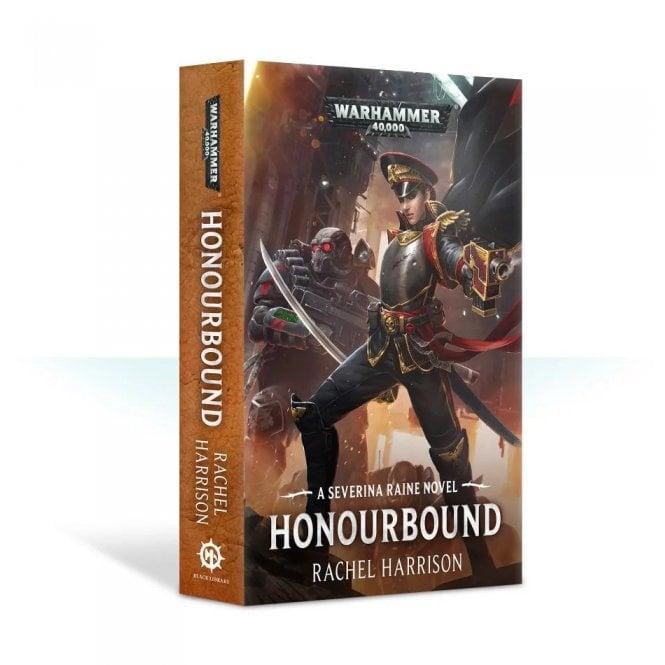 Honourbound, Black Library