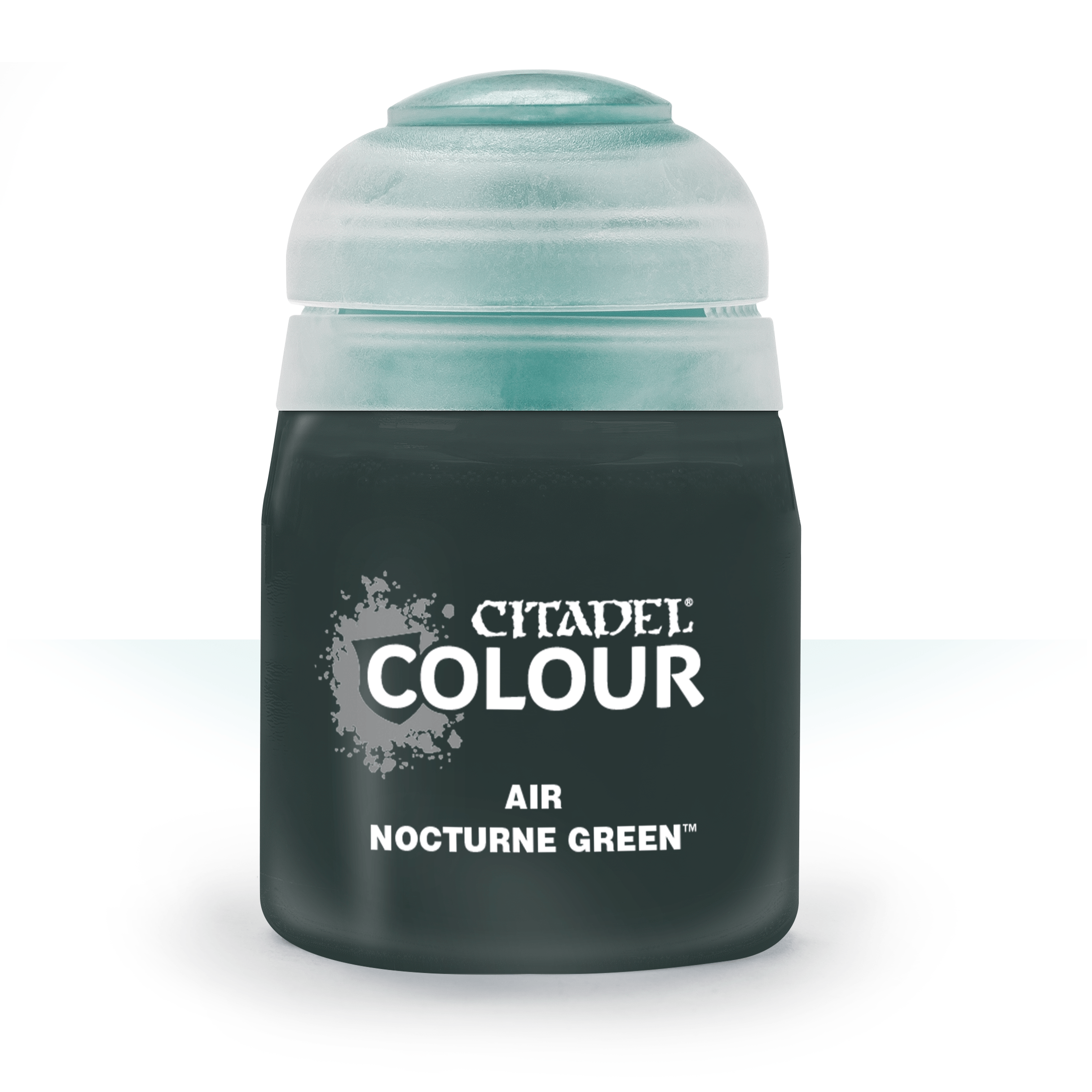 Nocturne Green, Citadel Air 24ml