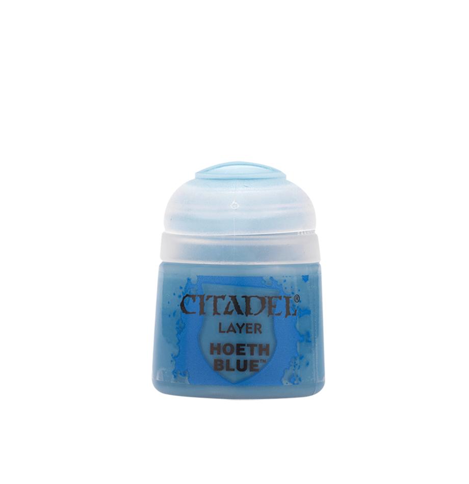 Hoeth Blue, Citadel Layer 12ml