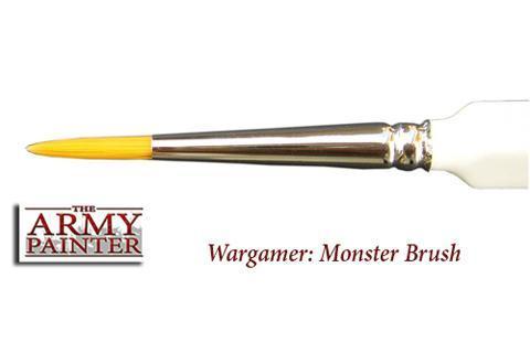 Monster Brush, Army Painter