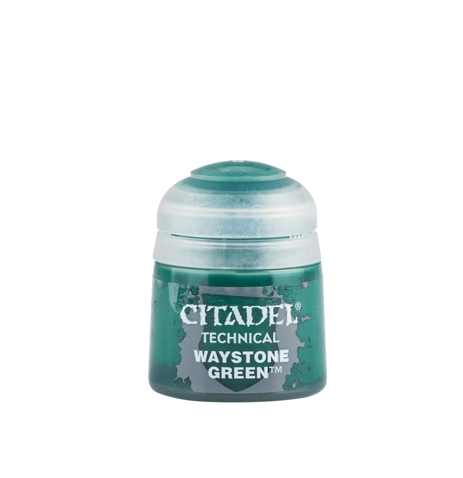 Waystone Green, Citadel Technical 12ml