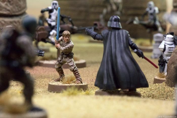 03/05/20 Star Wars Legion Tournament