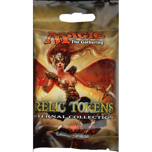 Relic Tokens: Magic - Eternal Collection