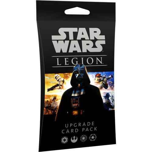 Upgrade Card Pack, Star Wars Legion