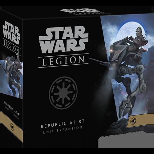 Republic AT-RT, Star Wars Legion