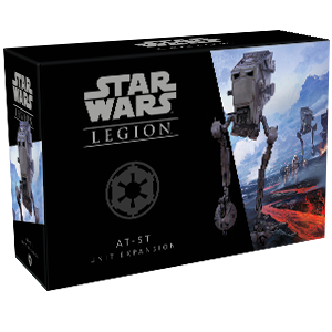 AT-ST Unit, Star Wars Legion