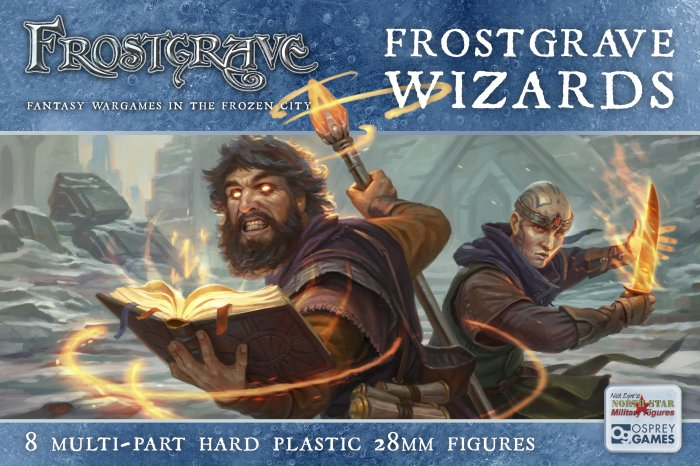 Wizards, Frostgrave