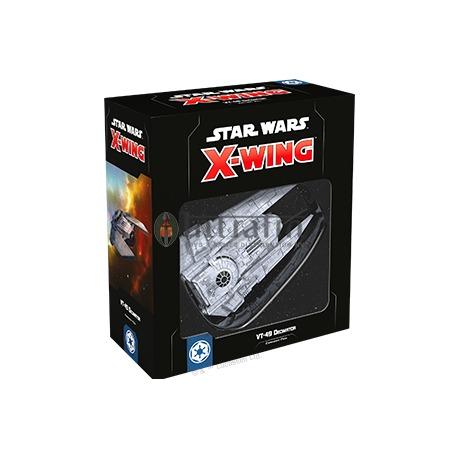 VT-49 Decimator, Star Wars X-Wing