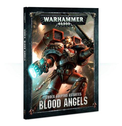 Blood Angels Codex