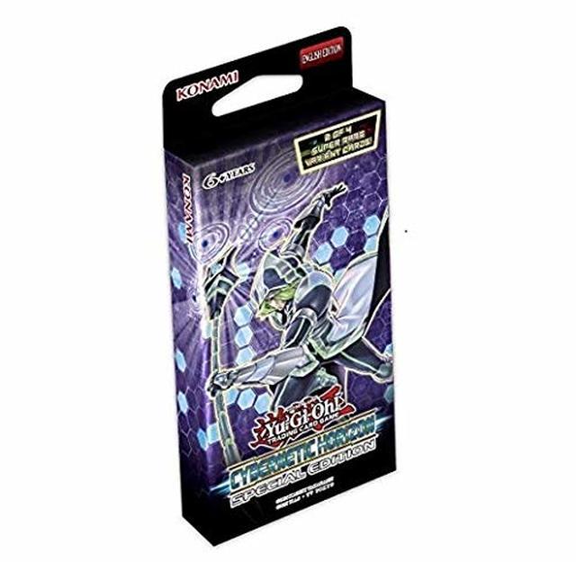 Cybernetic Horizon Special Edition, Yu-Gi-Oh!