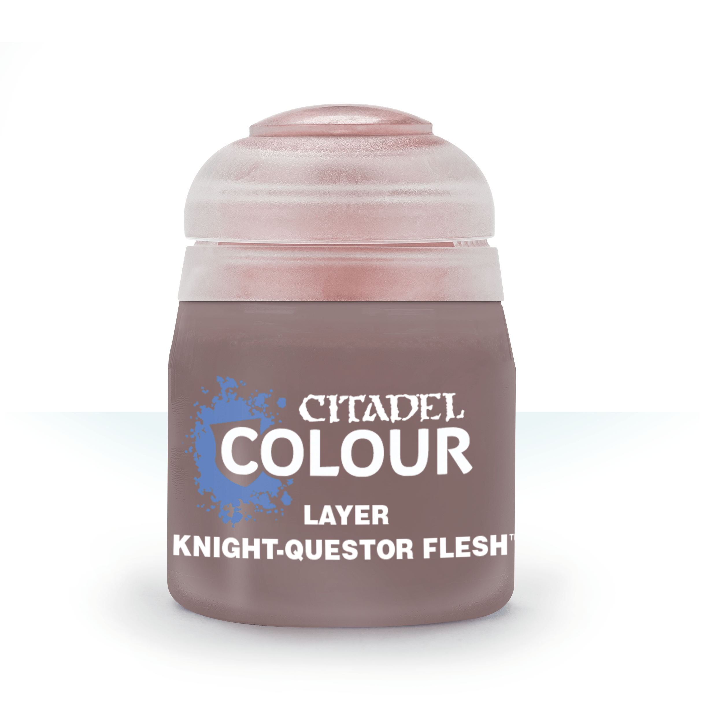 Knight-Questor Flesh, Citadel Layer 12ml