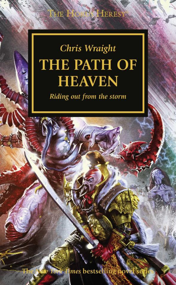 The Path Of Heaven, Black Library