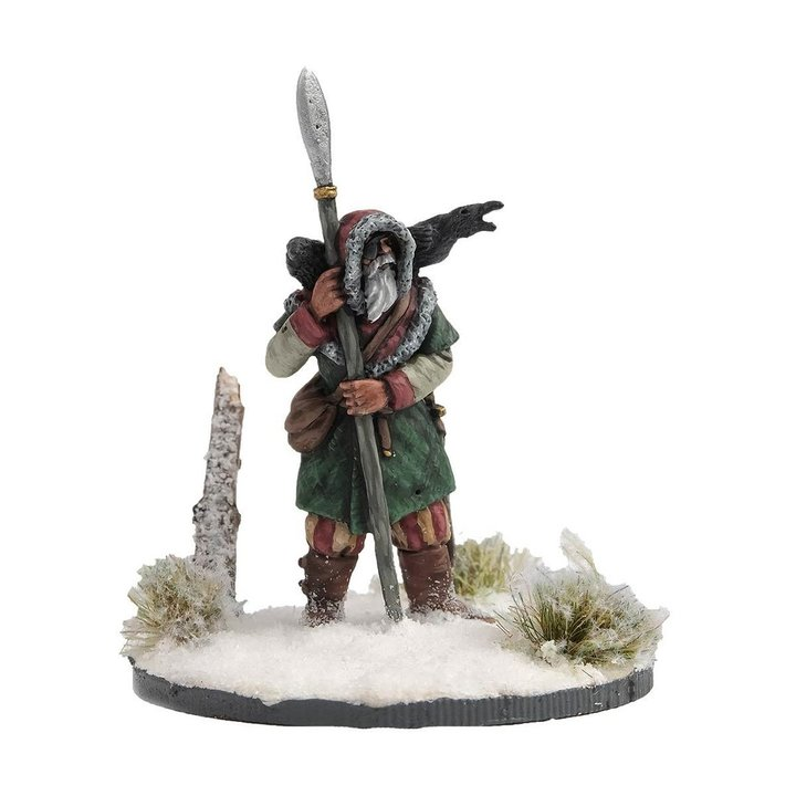 Odin the Allfather, Footsore Miniatures