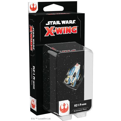 RZ-1 A-Wing, Star Wars X-Wing