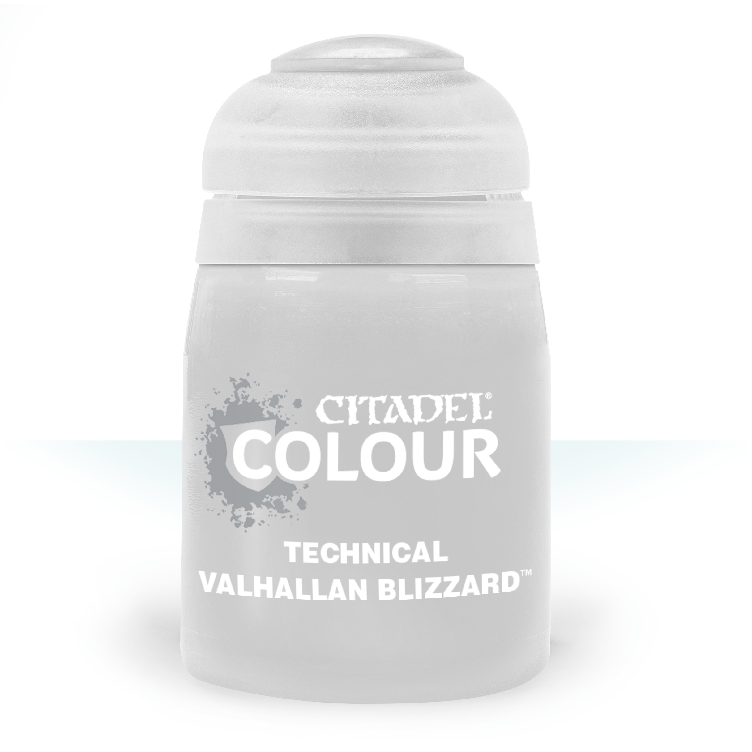 Valhallan Blizzard, Citadel Technical 24ml