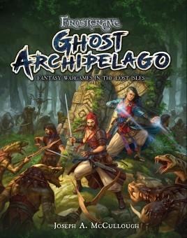 Ghost Archipelago, Frostgrave