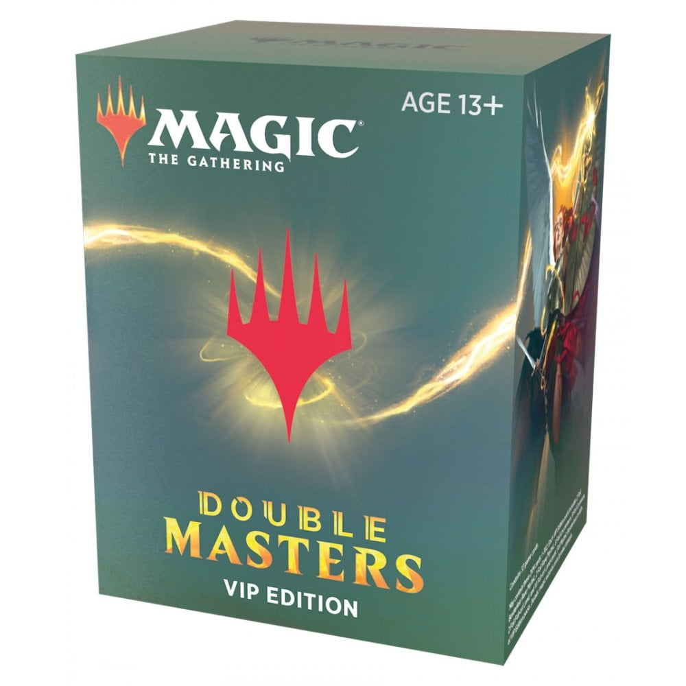 Double Masters VIP Box, Magic the Gathering