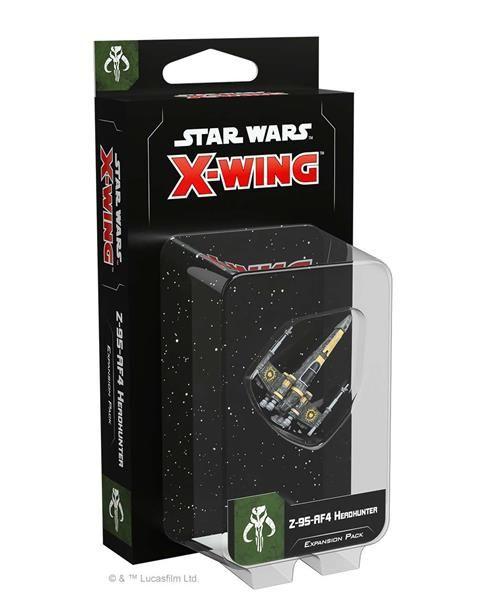 Z-95-AF4 Headhunter, Star Wars X-Wing