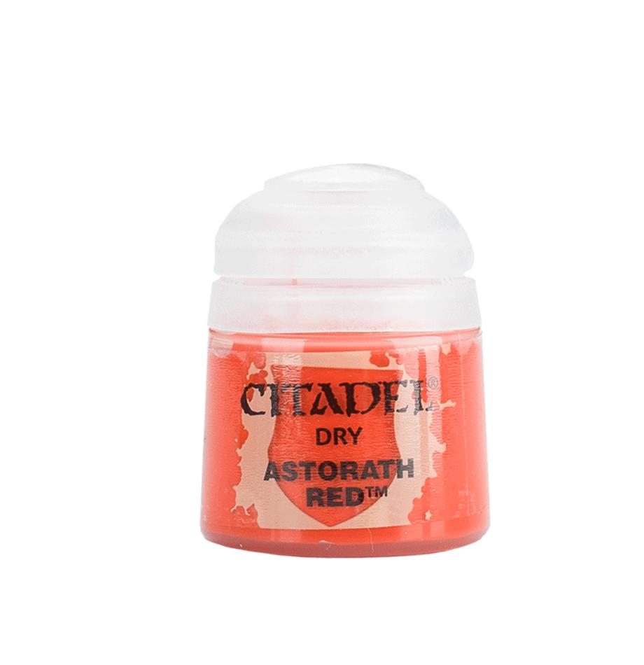 Astorath Red, Citadel Dry 12ml